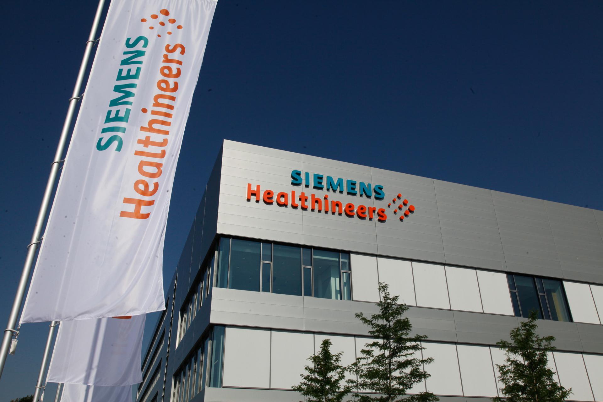 Siemens Healthineers Wkn