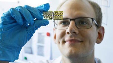 Sensor Für Diabetiker
